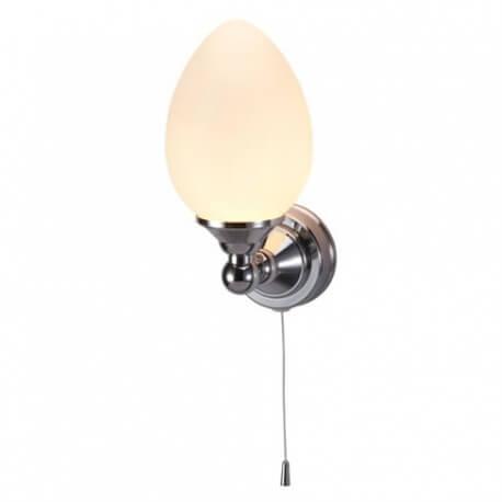 Светильник Burlington T52 Цвет:хром Стекло матовое