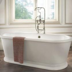 Ванна 1800 х 850 х 635 мм E18 burlington london